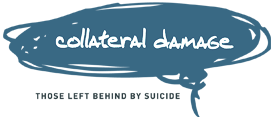 Collateral Damage Logo