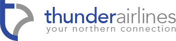 Thunder Airlines Logo