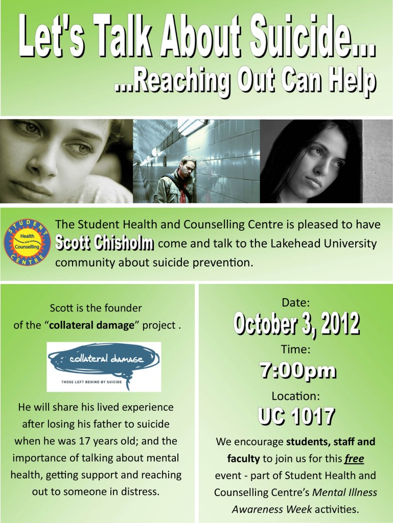 Lakehead University Presentation