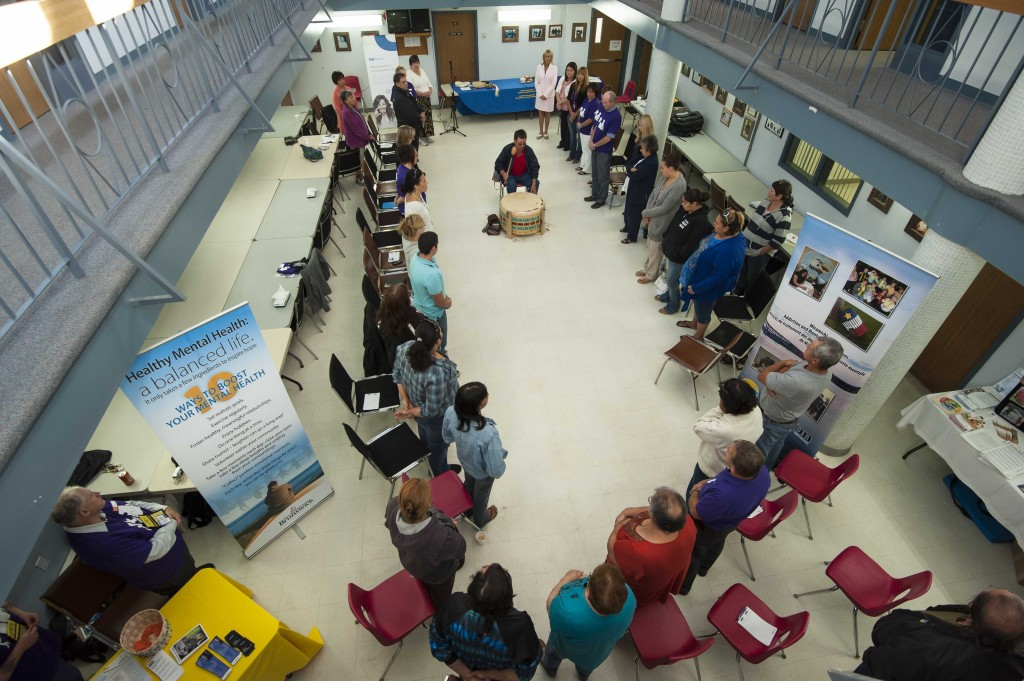 Eel Ground First Nation Community Presentation