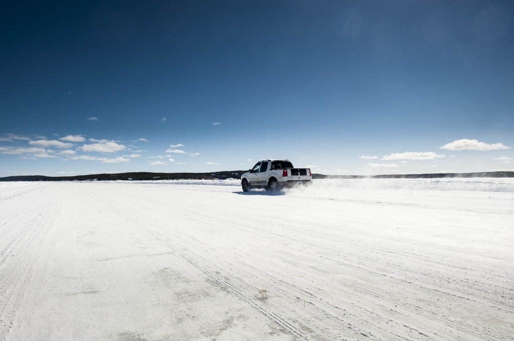 Ice Road 1